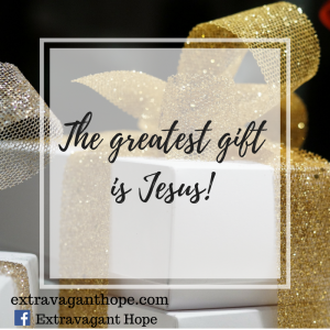 write about the best gift you have ever received