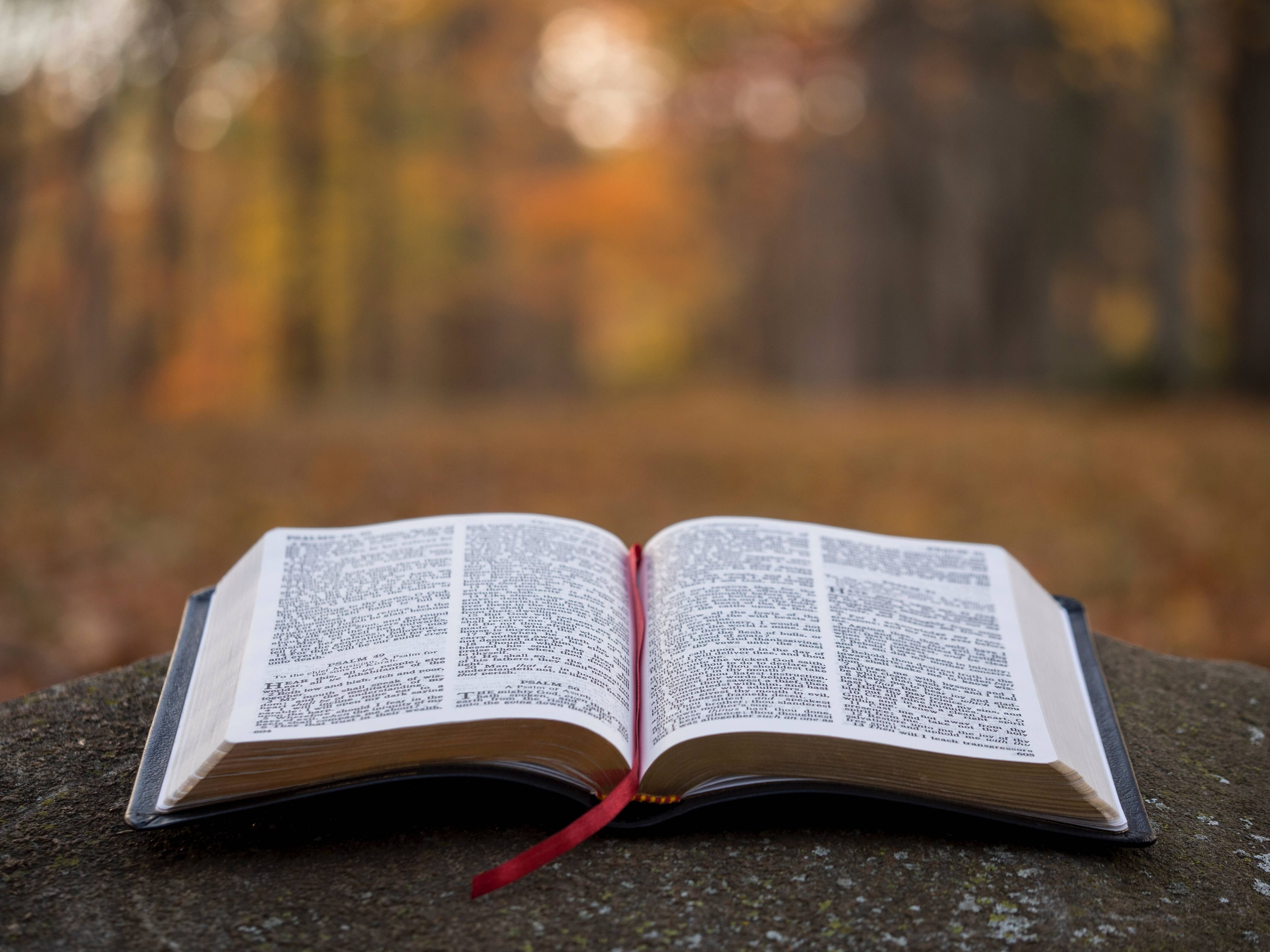 No More Excuses: Simple Ways to be in God's Word