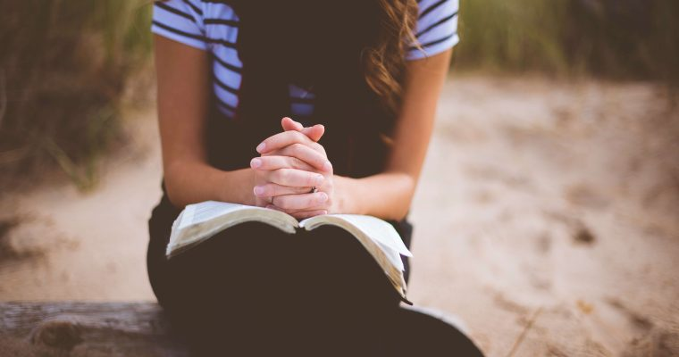 Why We Should Pray: 4 Reasons That Will Give You Hope