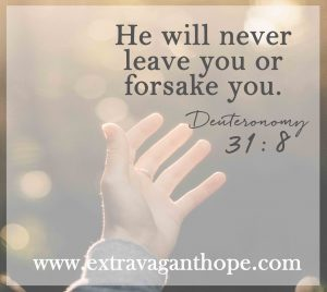 hope filled scripture verses