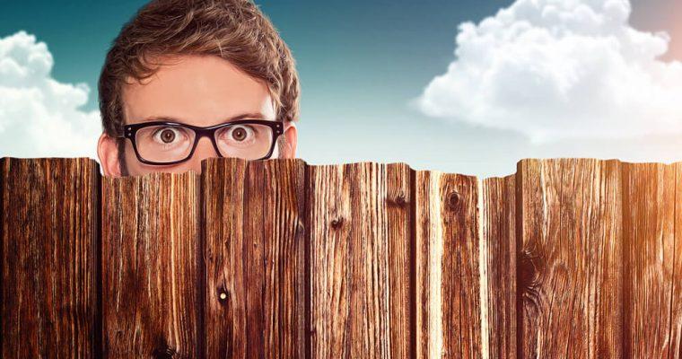 The Good Neighbor: Loving Like Jesus Loves