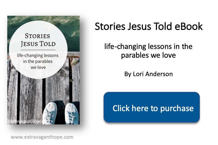parables stories Jesus told