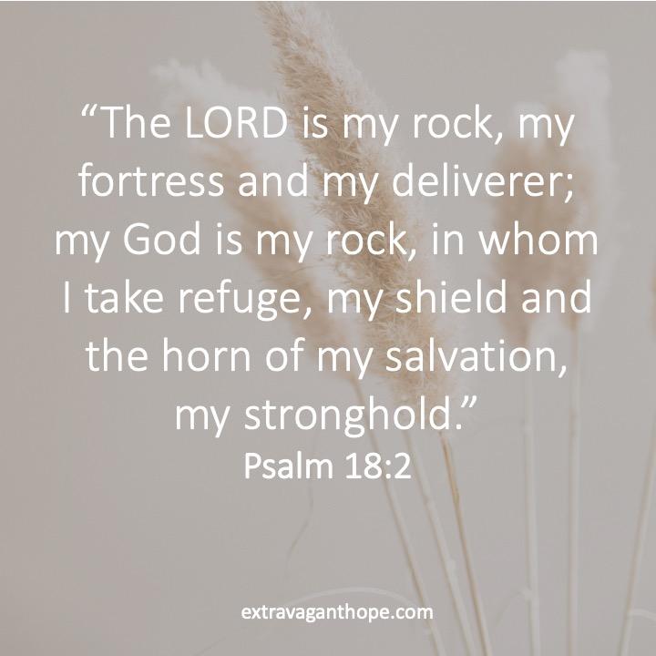 Bible verses conquer fear