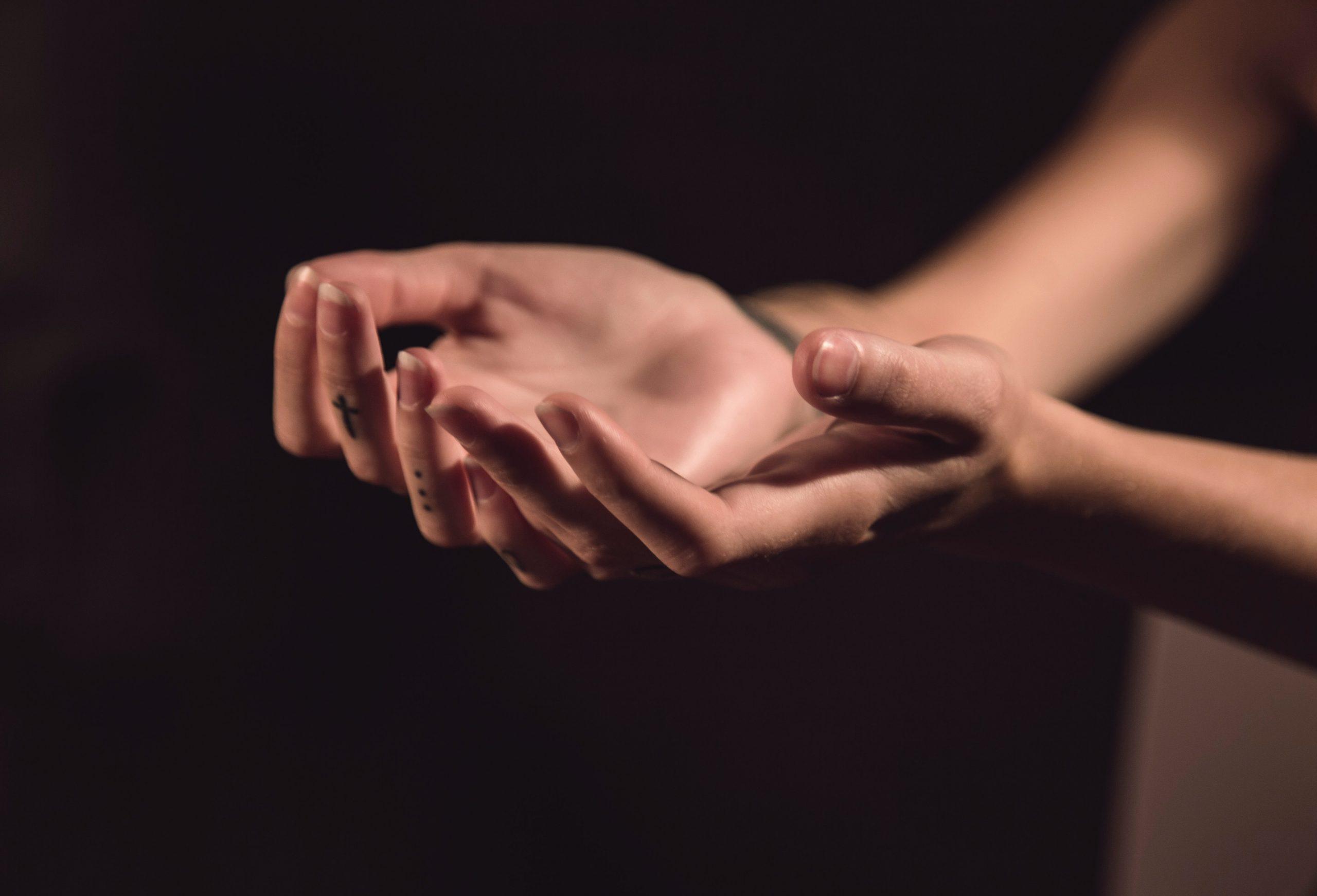 Extravagant Worship: Jesus is Anointed
