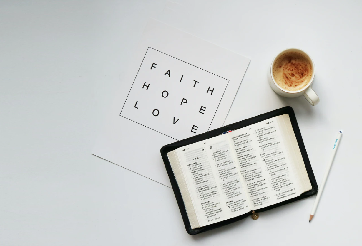 Encouragement and Messages of Hope from the Bible